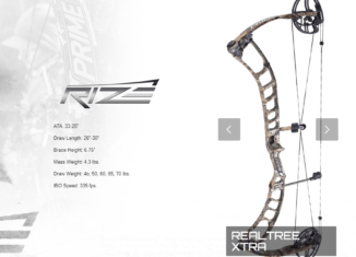 Rize Bow Archery Photo