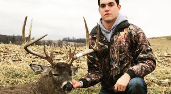 Iowa Whitetail Story