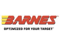 Barnes Bullets Logo