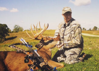 Minnesota Whitetail